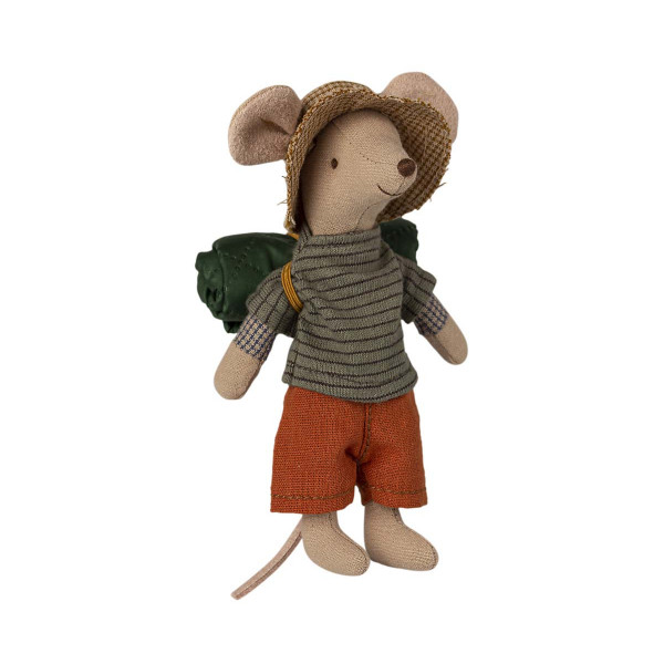 Hiker Mouse Big Brother