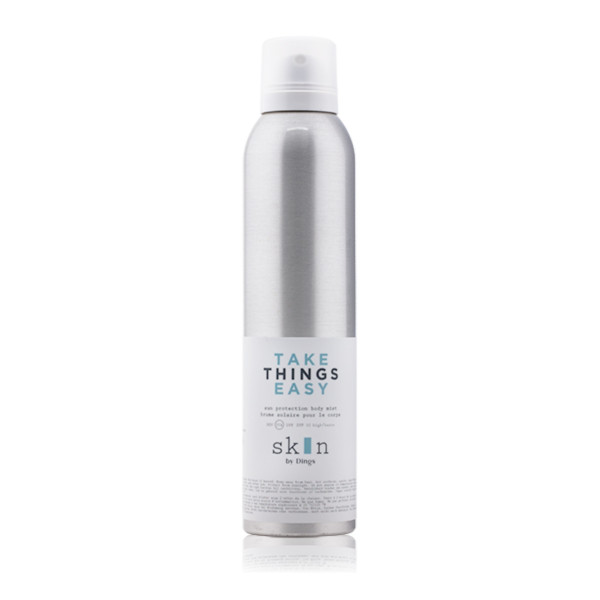Take Things Easy Sun Protection Body Mist