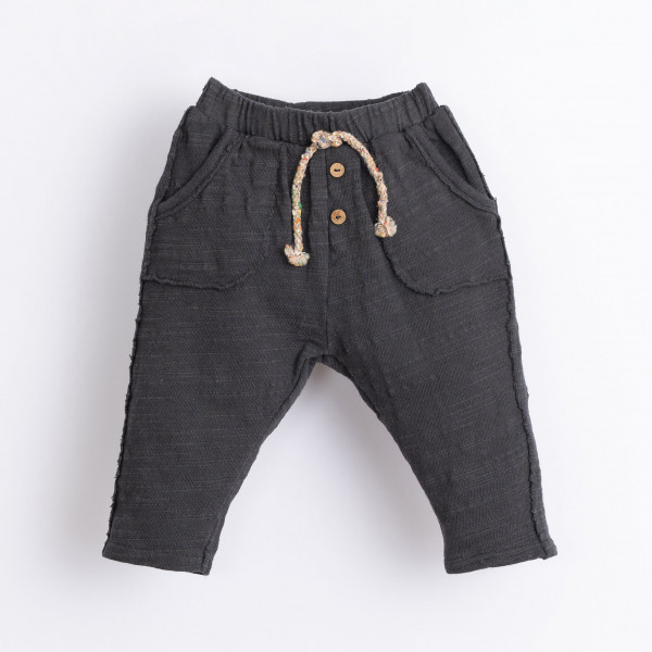 Flamé Jersey Trousers Frame