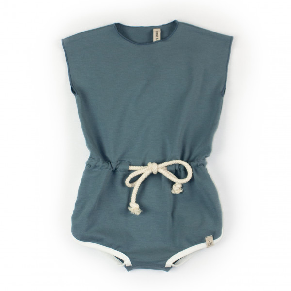 JOA jumpsuit french terry