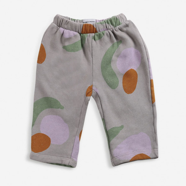 Fruits All Over Baby Jogging Pants