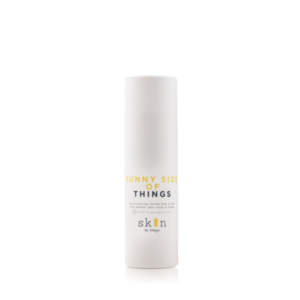 Sunny Side Of Things Sun Protection Lotion