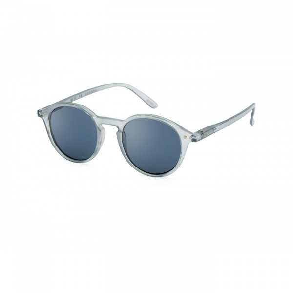 Iconic Sunglasses Frosted Blue