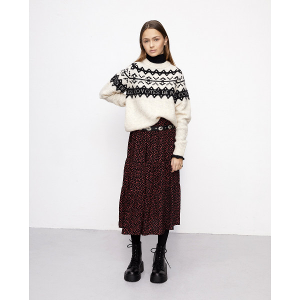Pippy Pullover