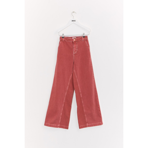 Kyoto Trousers