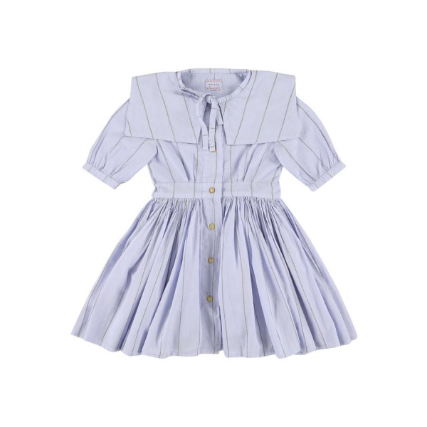 Odille Ray Polly Dress