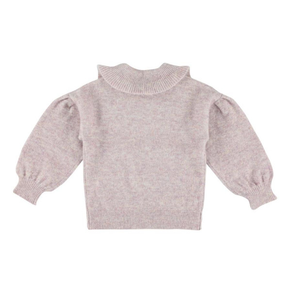 Omsk Cozy Lilac Pull