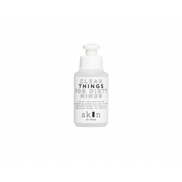 Hand Gel - Clean Things for Dirty Minds