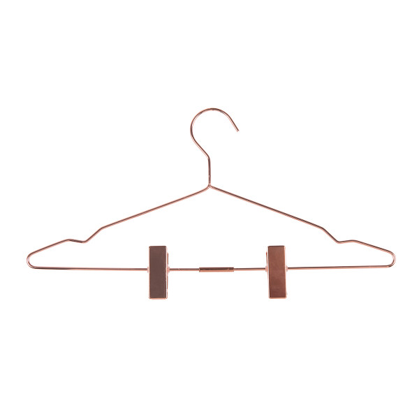 Set 10 Goldfish Hangers With Clips