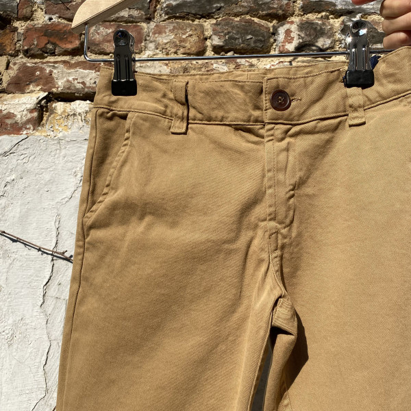 Timothy Trousers Camel