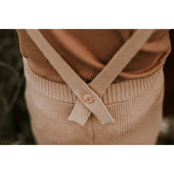 Knitted Trousers Oath