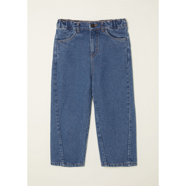 Jeans Mid Blue
