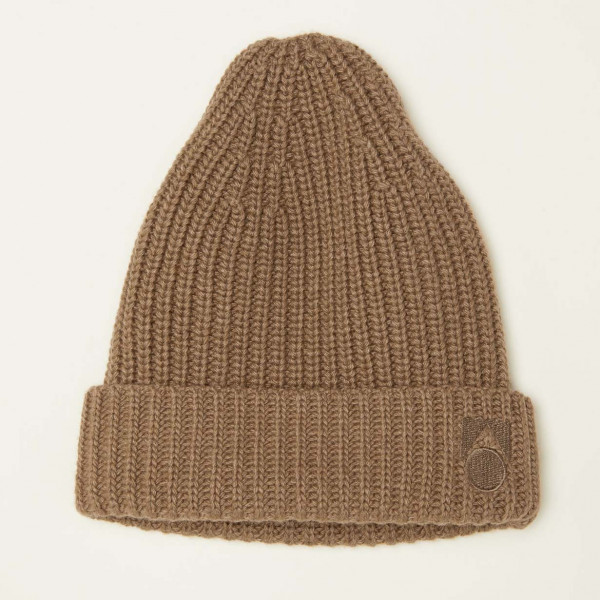 Knitted Hat Camel